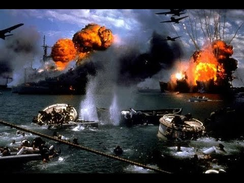 Download Pearl Harbor Attack | The Awakening Of Mighty America | Military HD Mp4 3GP Video and MP3