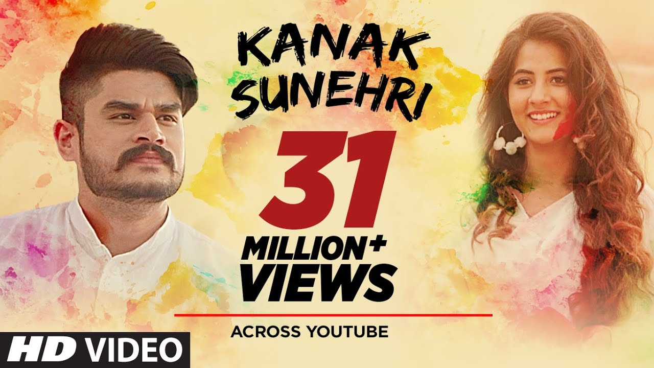 Kanak Sunheri – Kadir Thind Download Video