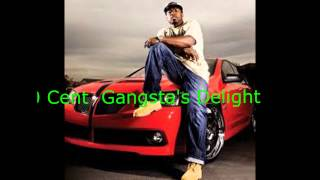 50 Cent  Gangsta's Delight - Album: Before I Self Destruct
