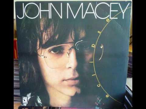 John Macey - Bent Metal online metal music video by JOHN MACEY
