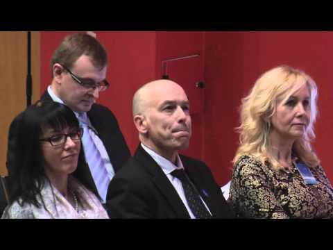 Haldusreformi piirid, reformi õiguslikud alused ja valikud, 9.03.2016