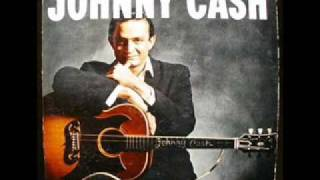 Johnny Cash - That's all over