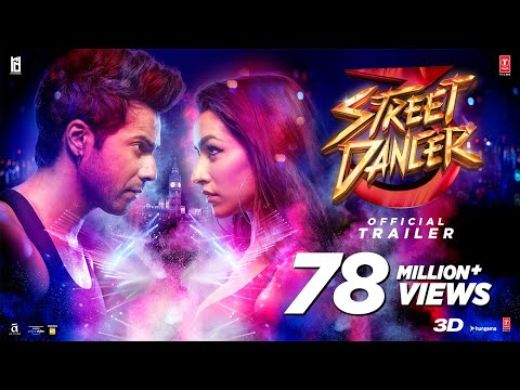 Street Dancer (2020) Film Details by Bollywood Product