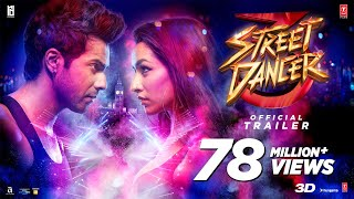 Street Dancer 3D - Official Trailer