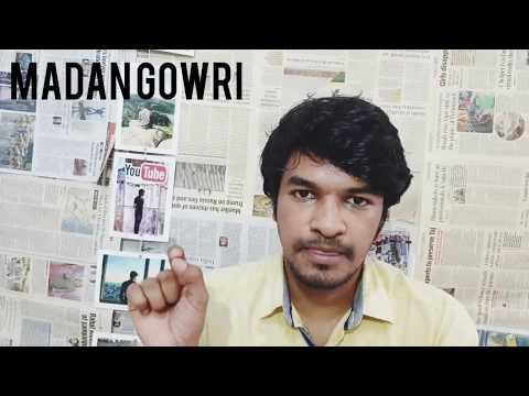 IPL Fixing vs Aiman Zehra | Tamil | Madan Gowri | MG