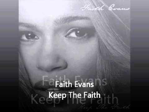 Faith Evans - Keep the Faith