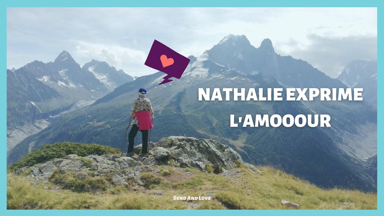 LES VOIX DE L'AMOOOUR - LA VOIX DE NATHALIE - Témoignage n°9 - SENDANDLOVE ❤