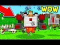 15 REDSTONE CREATIONS THAT WILL BLOW YOUR MIND! (Minecraft Pocket Edition)