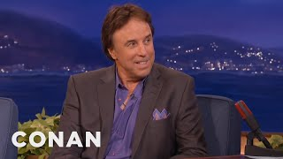 "Kevin Nealon's Unmade ""Hans & Franz"" Musical  - CONAN on TBS"