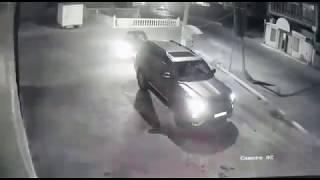 """Попытка похищения сына имама мечети """"Тангъим"""" в Махачкале"""