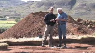 The Saga of a Viking Age Longhouse in Iceland