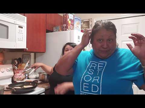 Como hacer Tortas Dulces (Arepas ) al estio Mary