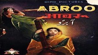 Aabroo 1943  Hindi Full Movie  Classic Hindi Movies
