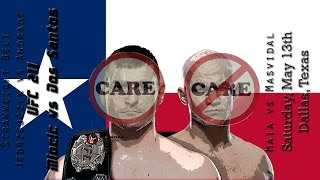 UFC 211 Miocic vs dos Santos 2 Care/Don