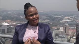 Episode 14: Inside Her C Suite with Ogotlhe Sathekge from Transnet