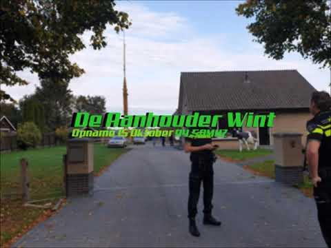De Aanhouder Wint  (DAW) 15 Oktober Piraten Opname