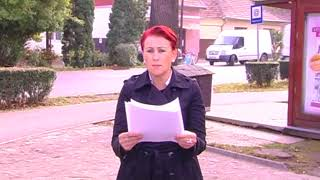 Megemlékezés a terrorizmus áldozatairól – Tiszalök, 2017.10.26.