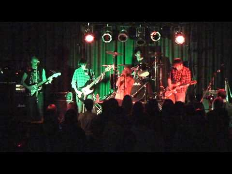 Enso Anima - Inadequacy (live @ 30 Hour Famine in Cornwall, NY)