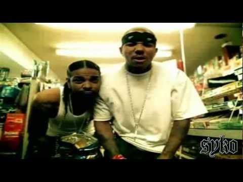 The Game - One Blood Remix (Music Video)