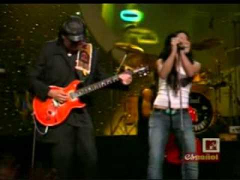 Carlos Santana - The Game Of Love