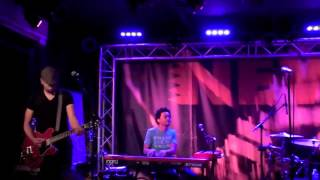 Jonny LANG - Angel of Mercy - Live in Paris @NewMorning - 10.01.2013
