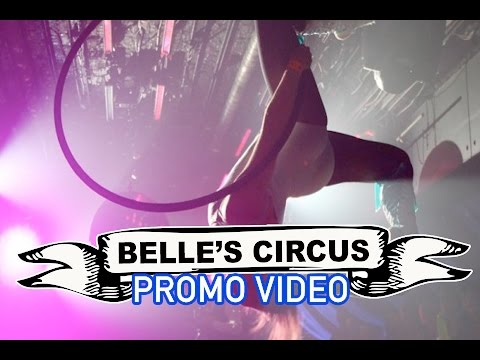 Belle's Circus Video