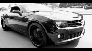Young Jeezy - Stop Playin Wit Me / My Camaro (Official Video)