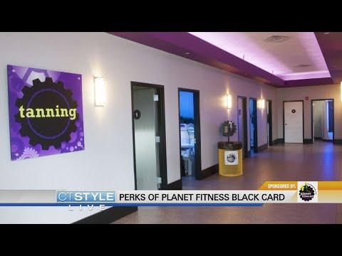 , title : 'Planet Fitness: Black Card Membership