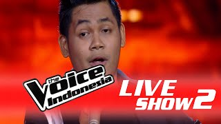 "Ario Setiawan "" Kiss From A Rose "" 