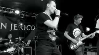 Then Jerico - Darkest Hour Sheffield 02 Academy 24/09/2012
