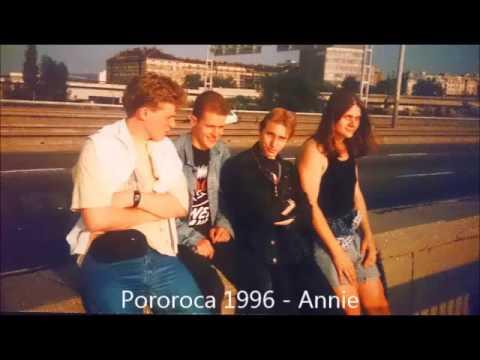 Midistage - Annie - Pororoca 1996 (STEREO remaster 2015)