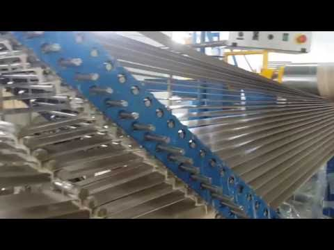 How Cardboard Tubes are Made