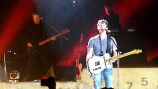 James Blunt - Superstar live in Erfurt 18.03.2011