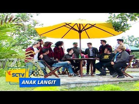 Highlight Anak Langit - Episode 480