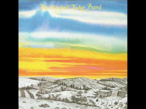 The Marshall Tucker Band-See You Later I'm Gone