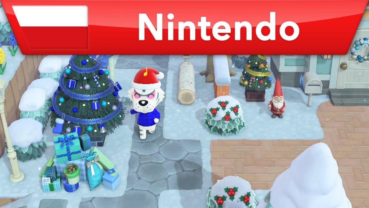 Animal Crossing: New Horizons - Im wiecej tym lepiej! | Nintendo Switch