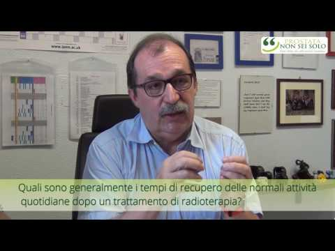 Il trattamento della prostatite cronica fitoterapia