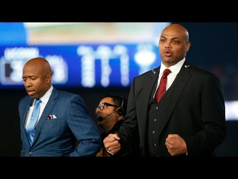 Charles Barkley On The Millions He Lost Gambling (pt. 2.5) | CampusInsiders