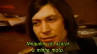 The Rolling Stones    Guimme Shelter 1970 ( Documentário )