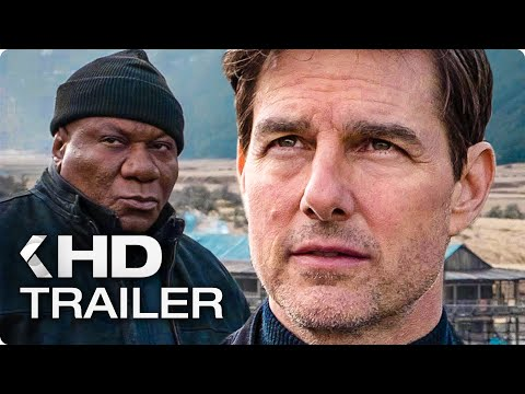 MISSION IMPOSSIBLE 6: Fallout Trailer (2018)