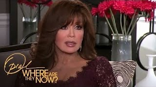 Why Marie Osmond Doesn't Worry About Her Age | Where Are They Now | Oprah Winfrey Network
