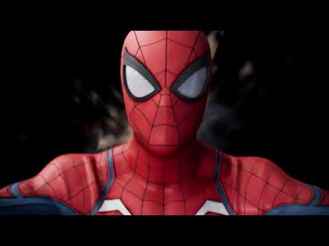 Be Greater Extended Trailer de Spider-Man