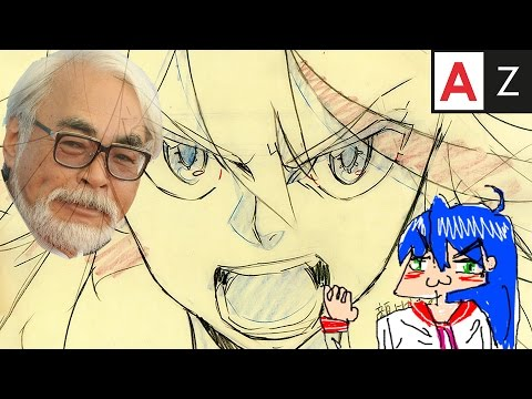 A Beginners Guide to Making Anime