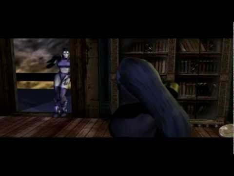 Legacy of Kain: Blood Omen 2 Walkthrough - Part 1