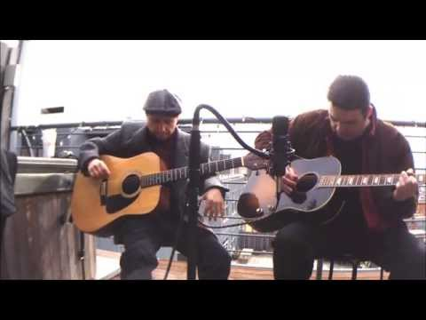 Elm Treason - Freezing on a Brooklyn Rooftop