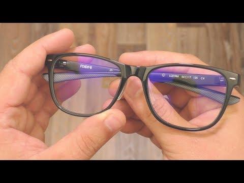 Круглые оправы для зрения