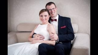 Plener ślubny Gabrieli i Krzysztofa - Jerzmanowice | Ojców | Chochołowy Dwór
