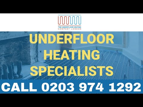 We are the leading provider in all things Underfloor Heating for London and the surrounding areas! With our excellent team of underfloor heating and plumbing specialist engineers, we rack up over 50 years of combined expertise in the field!  We are able to provide expert services for installing or servicing any wet or dry underfloor heating system in your domestic or commercial property and our proud to say that we are London's #1 provider of this service, soon hoping to be the #1 provider in the entire UK!   Our client feedback speaks volumes and shows that we really know what we're doing. You can see that for yourself by going to our website via the link above and checking the customer rating section to scour over our reviews from previous clients.