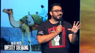Ali Al Sayed - Who is ISIS?