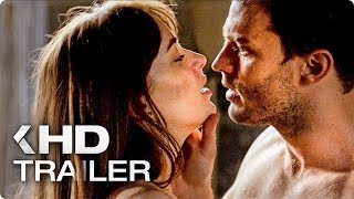 FIFTY SHADES OF GREY 2 Trailer 2 German Deutsch 2017